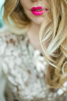 Dark Blonde w/highlights