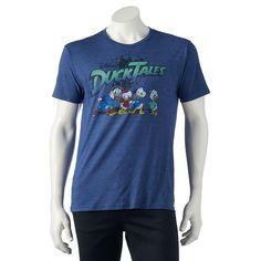 Men's Disney's DuckTales Tee, Size: