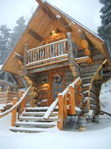 Ridgerunner Cabin Taos Ski Valley ~ Vacation Rental