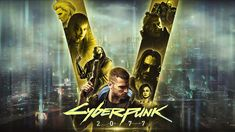 Cyberpunk 2077 is an upcoming action role-playing video game developed and published by CD Project. It is scheduled to be released for Microsoft Windows, PlayStation 4, PlayStation 5, Stadia, Xbox One, and Xbox Series X/S on 19 November 2020. Cyberpunk 2077, Cd Project, Soundtrack Music, Playstation 5, Music Channel, Main Theme, Gaming Wallpapers, Mobile Wallpaper, Xbox One