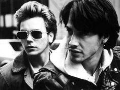 from MY OWN PRIVATE IDAHO.