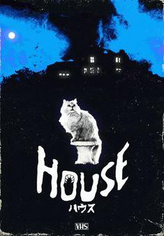 House (Hausu) 1977