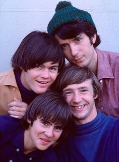The Monkees. Laugh if you will, I went just for the fun of it, and it wound up being one of the best shows I've seen! Those middle aged women were hysterical!