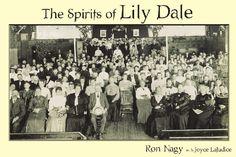 Lily Dale - spiritualist community