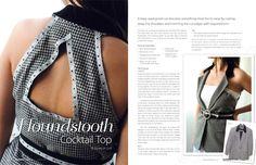 diy diy, cloth alter, diy fashion, blazer, fashion craft