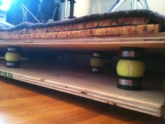 isolated drum riser - Google Search