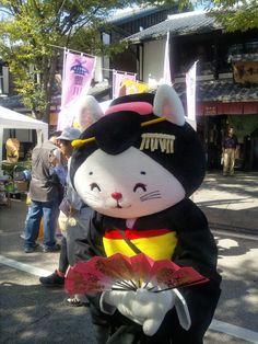言問姐さん(Kototoineesan),ゆるキャラ祭 in HIKONE 2011