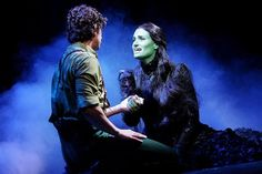 Wicked- one of our favorites