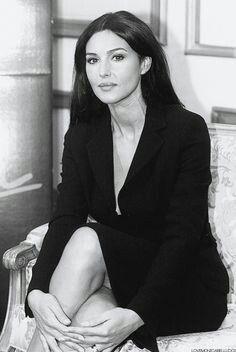 Monica Bellucci                                                                                                                                                                                 More