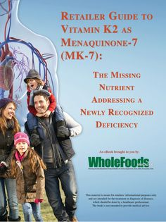 Learn how serves as a foundation for better heart and bone health. Vitamin K2, Good Heart, Bone Health, Whole Food Recipes, Health Care, Foundation, Learning, Books, Libros