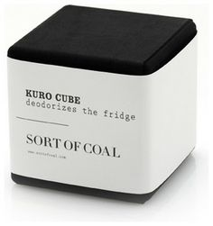 Kuro Cube   Sort of Coal