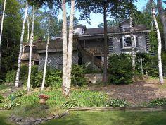 House vacation rental in Bolton Landing from VRBO.com! #vacation #rental #travel #vrbo