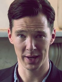 I just don't even know what to say about this. Dammit Ben, you are too damn adorable.