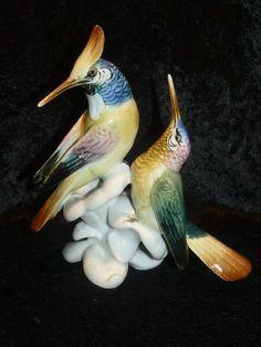 ENS - Figur - Vogel - Vogel Paar - Nr 4