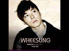Wheesung (휘성) - Masterpiece of You (너라는 명작)