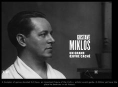 Gustave Miklos