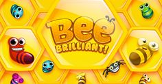 Bee Brilliant game app free download for Android