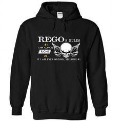 REGO Rule
