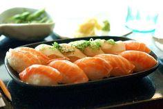 Restaurantes Hokkaido - Fortaleza - Guia da Semana