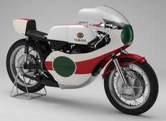 Yamaha TD-3 1971