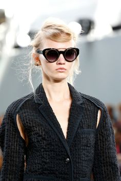 Erdem Spring 2014 - Eyesave is on top of it baby! Click to shop hot new trends for fashion month