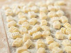 Gnocchi selber machen wie in Italien - Das Grundrezept