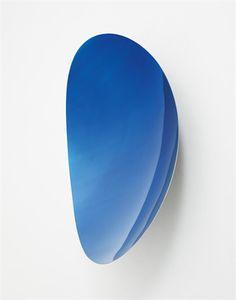 Anish Kapoor, Untitled (Mirror)