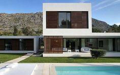 Stylish minimalist home design | Interior And Architecture Design | Interior And Architecture Design