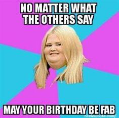 2946 best happy birthday memes images happy brithday