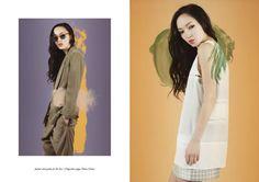 Exclusive forSicky Magazine,Photography&Illustration: Sara Pellegrino