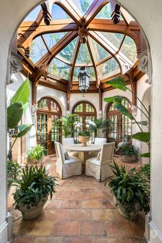 Grand Victorian Style Sun Room dream house luxury home house rooms bedroom furniture home bathroom home modern homes interior penthouse
