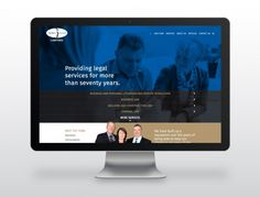 Inder Lynch Lawyers website designed at The Fount Lawyer Website, News Website Design, Lawyers, Lynch, Legs, Lawyer
