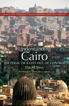 Understanding Cairo: The Logic of a City Out of Control