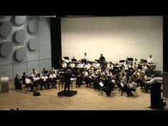 Le Carnaval des animaux - Camille SAINT-SAENS - Harmonie Schiltigheim - YouTube