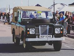 Best winner of the Land Rover Series 3, Land Rover Defender 110, Landrover Defender, Land Rovers, Offroad, Cool Cars, Dodge, 4x4, Jeep