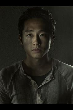 I love Glenn <3