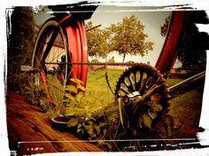 Nirve Switchblade Chopper Bike Fahrrad