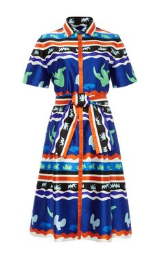 The Mateo Dress by Novis for Preorder on Moda Operandi