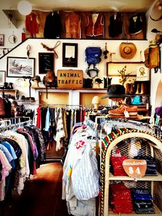 8462bf3a01e 16 Best Vintage Stores   Style images