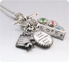 Hey, I found this really awesome Etsy listing at http://www.etsy.com/listing/129717576/personalized-mothers-necklace-birthstone