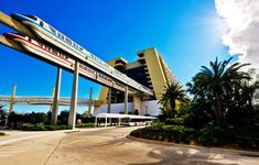 These tips will help you save time navigating Walt Disney World's extensive transportation system. Disney has a huge transportation fleet, which makes gett