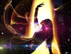 Mass Ascension is Your Light Shining by Lyra Light