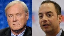 Chris Matthews Confronts RNC Chairman: 'Obama Being A Foreigner Is The Thing Your Party Has Been Pushing' | ThinkProgress  and I heard every word..it was FANTABULOUS!!!!!