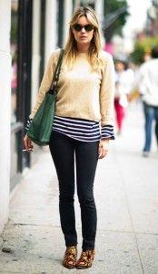 Ready, set, stripe! De beste outfit-combinaties met streepjes | NSMBL.nl