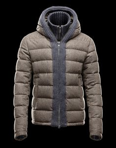 Jacket Men - Outerwear Men on Moncler Online Store $1,695