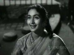 Old Bollywood Songs, Vintage Bollywood, Old Hindi Movie Songs, Old Song Download, Evergreen Songs, Film Song, Lata Mangeshkar, Hindi Video, Indian Music