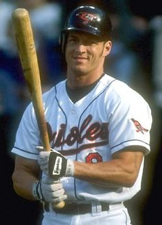 Brady Anderson. One of my all time favorite Oriole