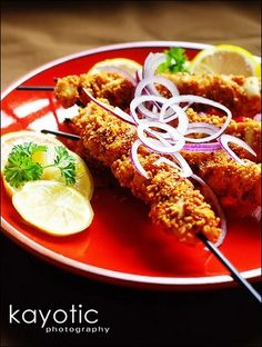 Nigerian Suya recipes