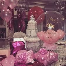 Image Result For 18th Birthday Party Ideas Girls