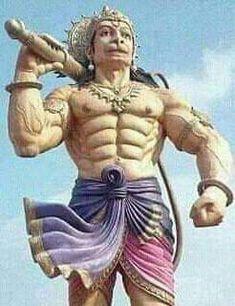 Hanuman, Statue, Art, Art Background, Kunst, Gcse Art, Sculpture, Sculptures